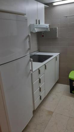 Zona Casco Antigüo Vivienda de 1 dormitorio