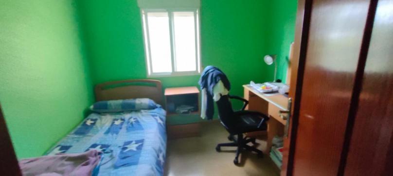 Zona Virgen del Remedio Vivienda de 3 dormitorios