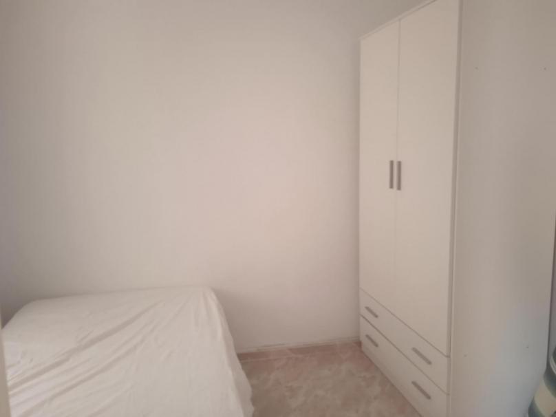 Zona Los Ángeles Vivienda de 3 dormitorios